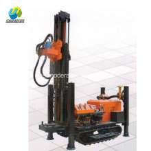 Jenis Crawler Type Borehole Water Well Drilling Rig