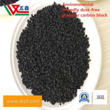 High Quality Wet Granular Carbon Black High Wear Resistance / Rubber Carbon Black