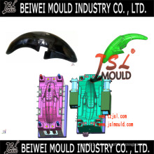 Injection Bike Motorcycle Front Fender Mold