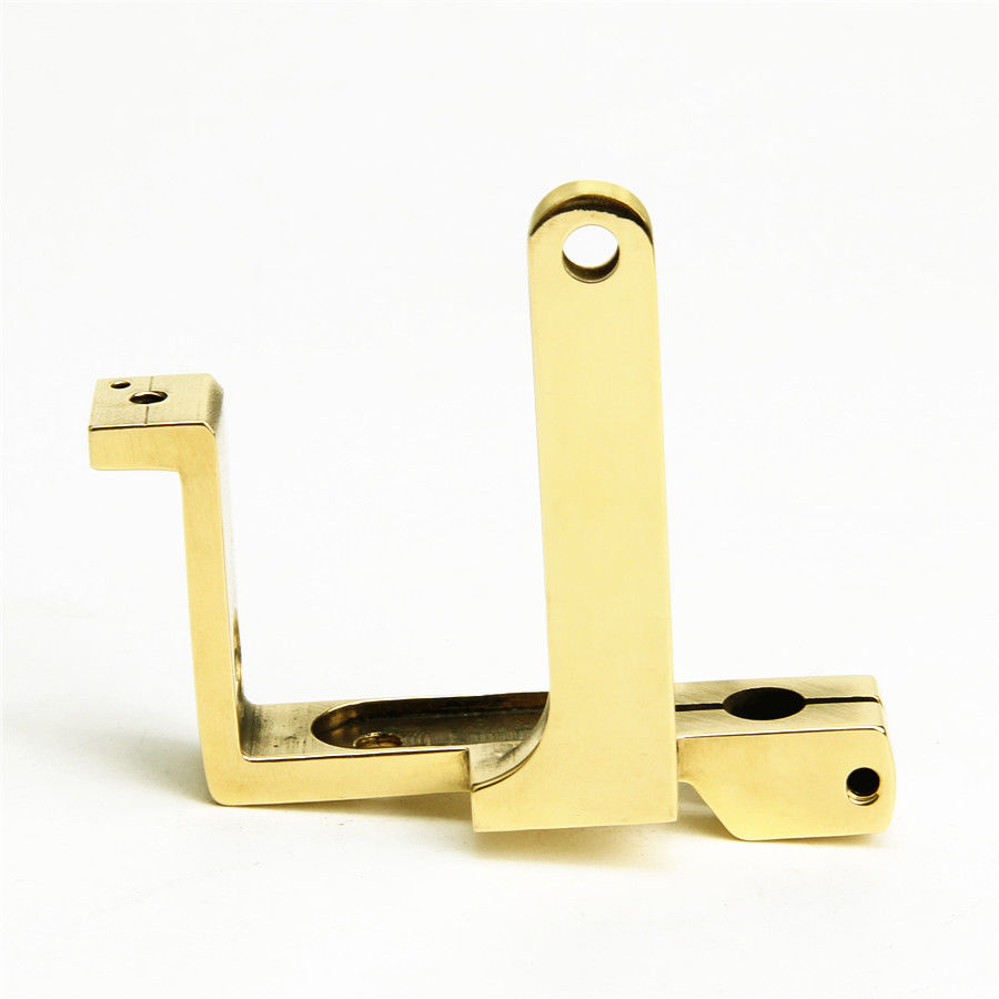 Cnc Machining Brass Parts