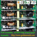 montaje de PCB de ensamblaje de PCB automático y placa de PCBA para tablero de juego