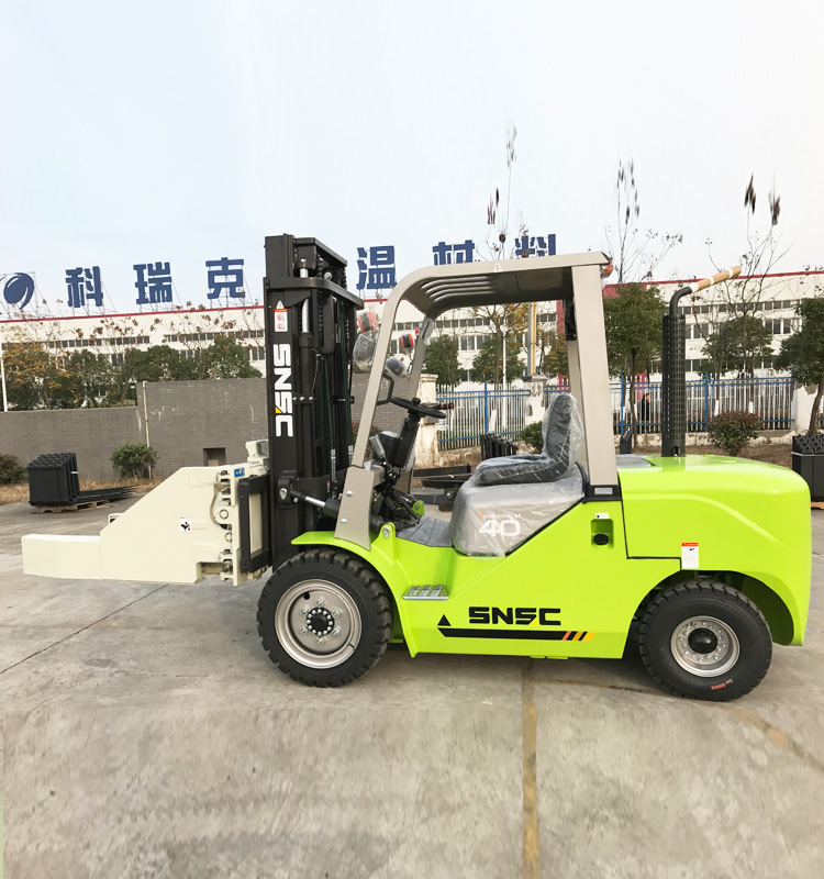 Container Forklift 4 Ton