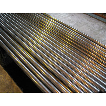 SAE 1008 1010 Seamless High Precision Steel Tube