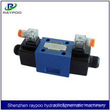 4we10e rexroth hydraulic solenoid valve for hydraulic slitting machine
