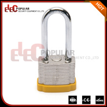 Elecpopular 2016 Hot Sale Products Safety Long Shackle Lock With 34mm Lock Body Long Shackle lock