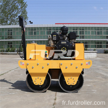 Walk-Behind Double Drum Vibratory Rollers Walk-Behind Double Drum Vibratory Rollers
