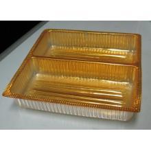 Пленка металлизированная ПВХ для Термоформования упаковки с хорошим качеством