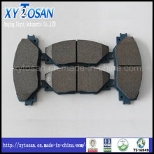 Brake Pad Used for Toyota Engine Corolla