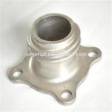 La coulée de cire perdue d'acier inoxydable coulée des pièces de moulage de précision d'acier inoxydable 316