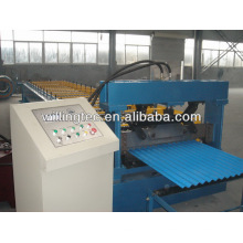 European Style cable tray roll forming machine