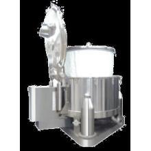 Three-Column Lifiting Filter Bag Discharge Centrifuge