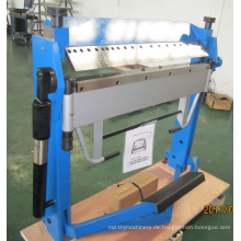 (ESF1020A) Falzmaschine, Blechbiegemaschine