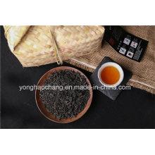 Thé biologique de Chine Hunan Baishaxi Dark thé Tian Jian / thé santé / minceur thé