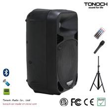 Gute Qualität 8 Zoll Plastik PRO Audio mit konkurrenzfähigem Preis