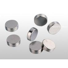 Permanent NdFeB 10X1.5 mm Magnet