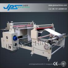 Machine à découper horizontale de papier de micro-ordinateur