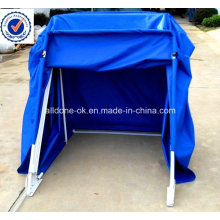 Foldable Movable Motorcycle Garage Shelter Cover Tent