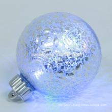 мини батарейках свет Рождества шары