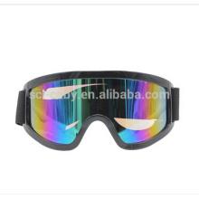Mais barato Óculos Homem / Mulheres Óculos de Motocross Óculos de Ciclismo Olho Ware MX off Capacetes de Corrida Goggles Esporte Gafas para Motocicleta
