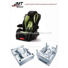 Nuevo molde del asiento de carro de la seguridad del bebé 2015 por precio de fábrica plástico profesional del fabricante del moldeo por inyección