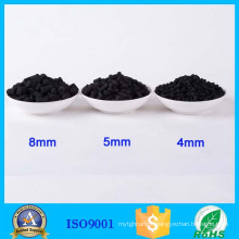 Cheap price pellets bulk activated carbon for kitchen hood