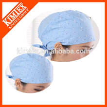Sales promotion custom printed doctor hat