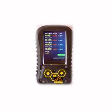 Win 3 Portable dust monitor
