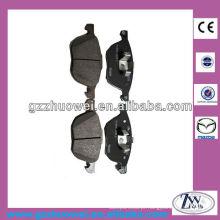 Sistema de freio de carro por atacado para o jogo da almofada de freio (For-d / Mazda / Volv-o) OEM: C2Y3-33-23Z