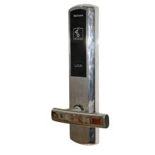 hot selling hotel smart card lock with Intelligent sensor