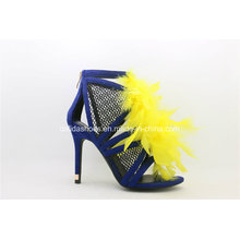 New Arrival Elegant High Heels Women Fashion Sandal