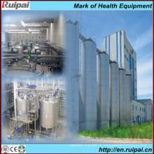 Ligne de production de lait