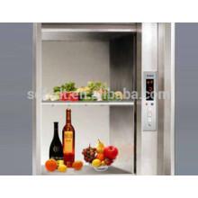 Dish Service Fuji Elevator--The moving kitchen