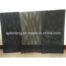 Oyster Feed Bag Plastic Mesh