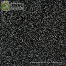 Carvão activado à base de carvão de 1,3 mm --- Catalisador para Proteção contra CO e Desecante