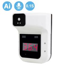 Термометр, лоб, цифровой инфракрасный термометр, без касания