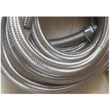 Flexible Stainless Steel Braided Mesh Hose For Household Accessories