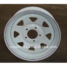 Utilitaire de petites roues de remorque