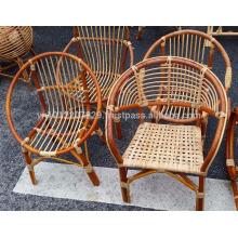 REAL Muebles de jardín / al aire libre de Rattan - Baby Chair2