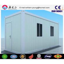 20FT / 40FT модульный сборный самодельный контейнерный дом (JW-16253)