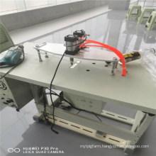 Production Line of Mask Bridge Strip (iron plastic) /Machine