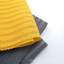 Polyester Air Mesh Weave Wedding Foldable Fabric