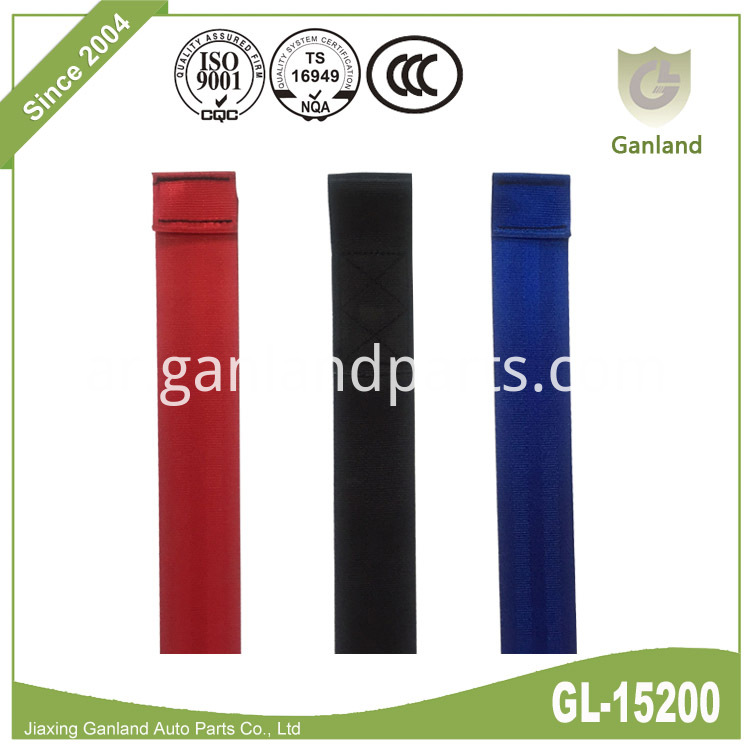 Polypropylene Strap For Buckle GL-15200