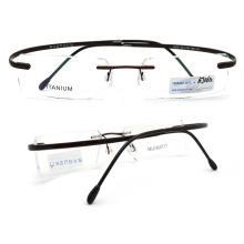 Новые оптические очки с оптическим покрытием Titanium (BJ12-63)