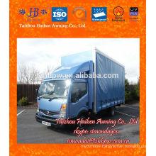Waterproof PVC Tarpaulin Truck Cover