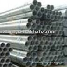 Hot dip GI tube with ASTM A53 standard