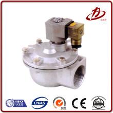 Electromagnetic favorable price motorized valve