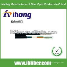 Abbildung 8 lose Schlauch Metallic-Typ Antenne optisches Kabel GYFTC8Y High-End-Qualität
