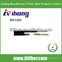 Figure 8 Câble optique aérien type à tube lâche GYFTC8Y qualité supérieure