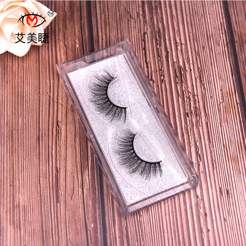 A15 False Eyelashes
