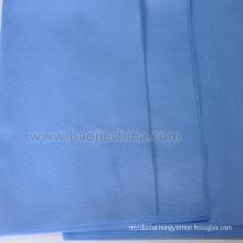 Fully stocked dental SMMS non-woven sterilization wraps
